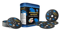 Thumbnail 50 Niche Minisite Template With Master Resell Right